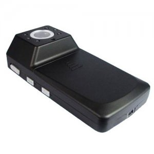 Full Color IR High Definition Mobile Recording Gadget